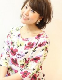 Stylist Marina